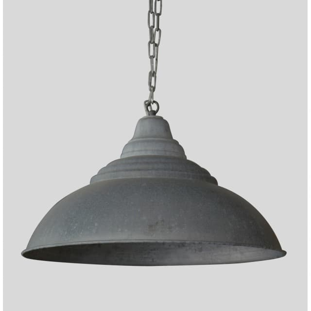 Nostalgische hanglampen destijdsch for Kleine industriele hanglamp
