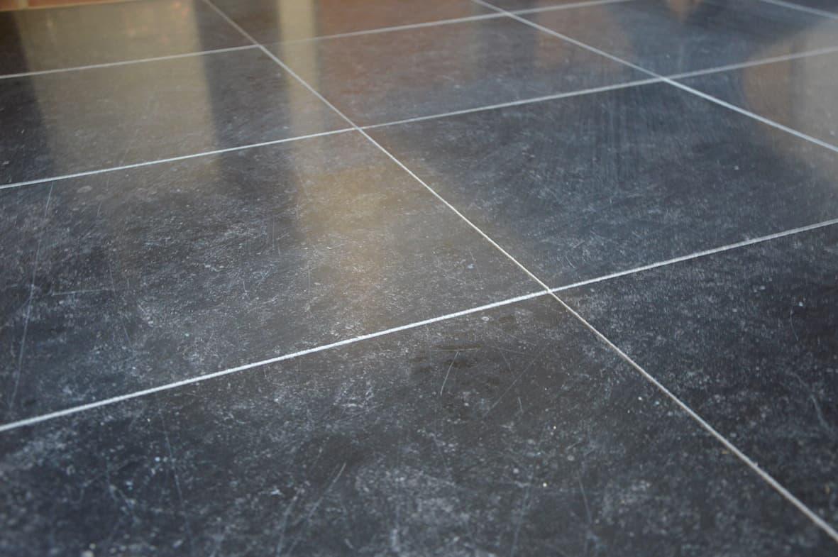 Belgisch Hardsteen Tegels : Belgisch hardsteen century cm u natuurstenen vloer