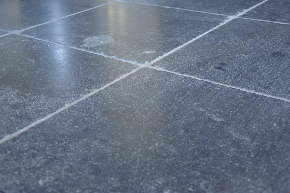 Belgisch Hardsteen Tegels : Belgisch hardsteen pastorij gezoet cm u natuurstenen